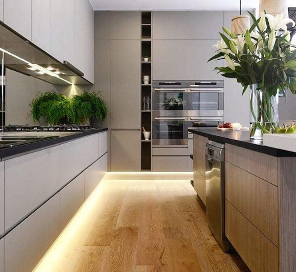 bulgarelli, cozinha planejada, decor clean, sofisticação, exclusividade, mariana haja arquitetura, design de interiores campinas